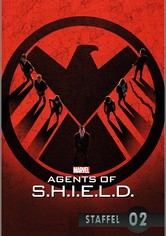 Marvel's Agents of S.H.I.E.L.D. Staffel  2