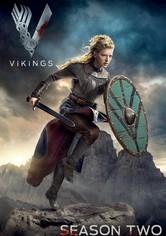 Викинги Сезон 2