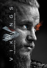 Vikings Staffel 2