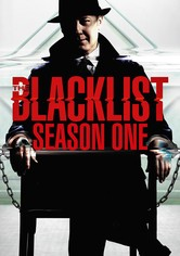 The Blacklist 1.ª Temporada