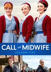 Call the Midwife Series 5