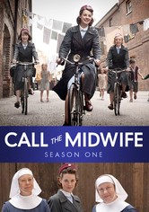 Call the Midwife Series 1
