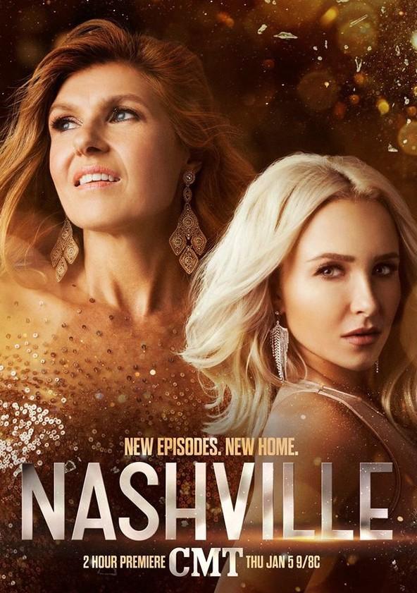 Nashville Season 5 poster