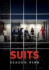 Suits (La clave del éxito) Temporada 5