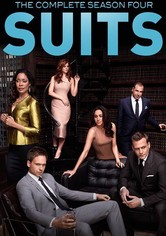 Suits Staffel 4