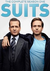 Suits Staffel 1