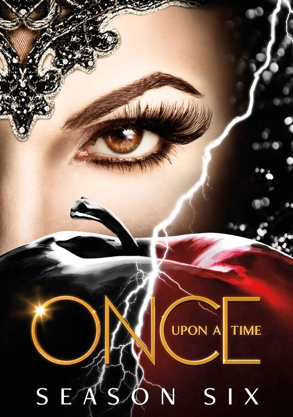 Once Upon a Time - Es war einmal ...