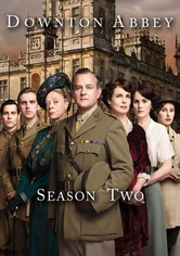 Downton Abbey - stream tv show online