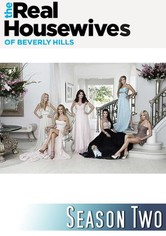 The Real Housewives of Beverly Hills Season 2