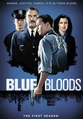 Blue Bloods Season 1