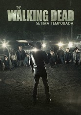 The Walking Dead 7.ª Temporada