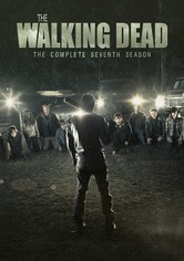 The Walking Dead Kausi 7