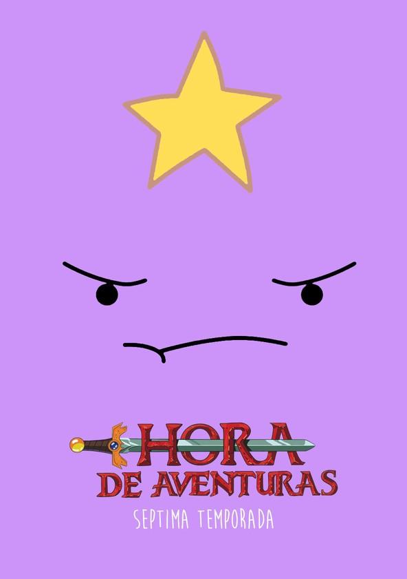 Hora De Aventuras Temporada 7 Ver Todos Los Episodios Online