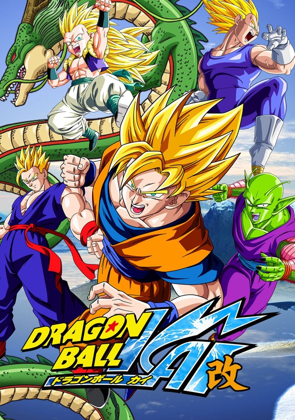 dragon ball kai episodes online free