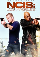 NCIS: Los Angeles 4.ª Temporada