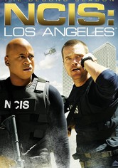 NCIS: Los Angeles 2.ª Temporada