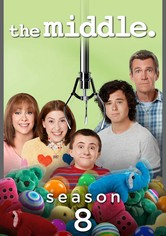 The Middle Season 8