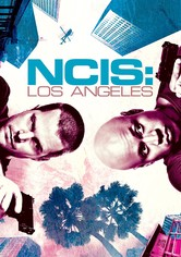 NCIS: Los Angeles