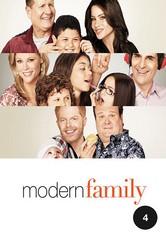 Modern Family Staffel 4