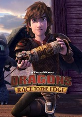 DreamWorks Dragons Race to the Edge Pt. 2