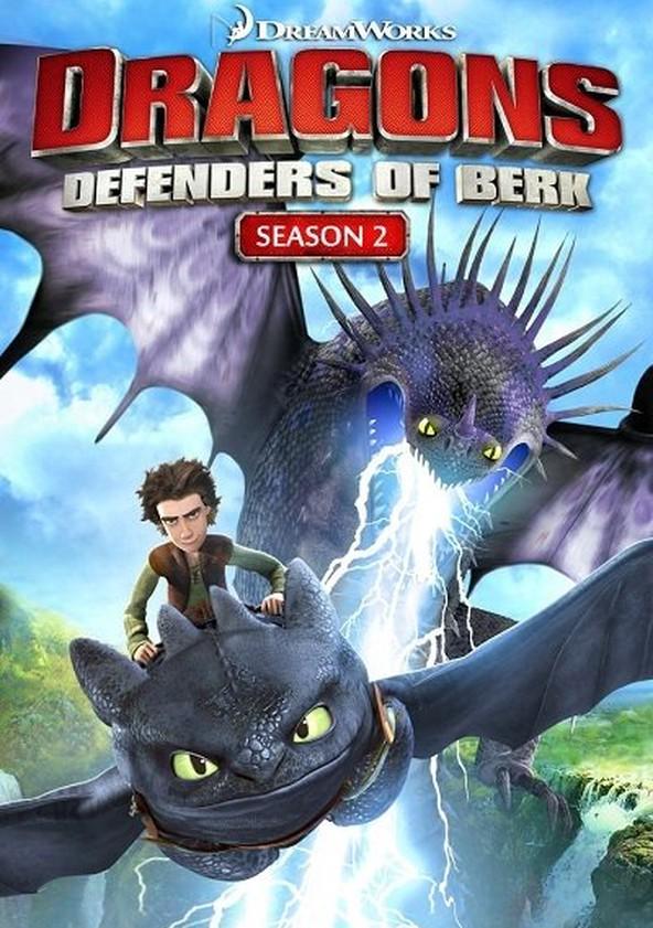 Defenders of Berk