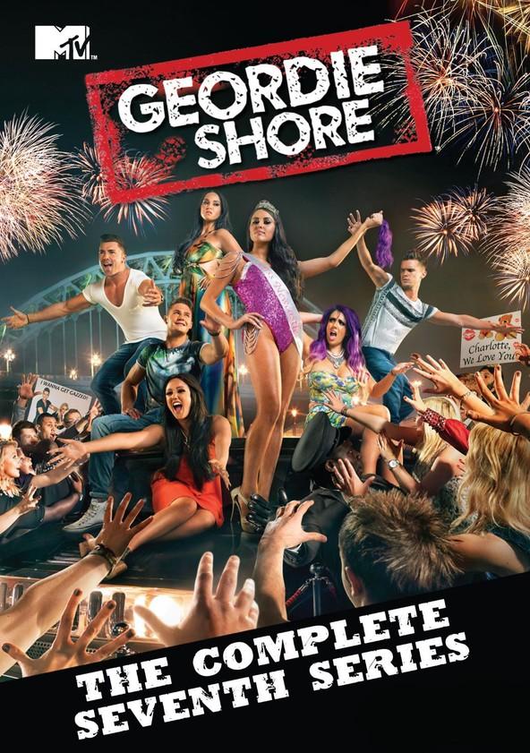 Geordie Shore Online Stream