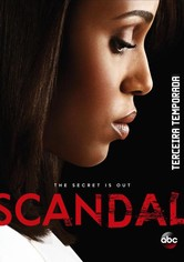 Scandal 3.ª Temporada