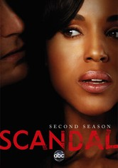 Scandal Temporada 2