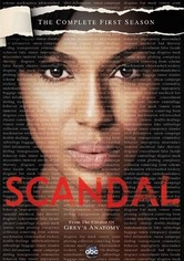 Scandal Temporada 1