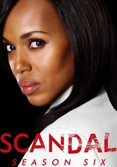 Scandal Temporada 6