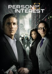 Vigilados, Person of Interest