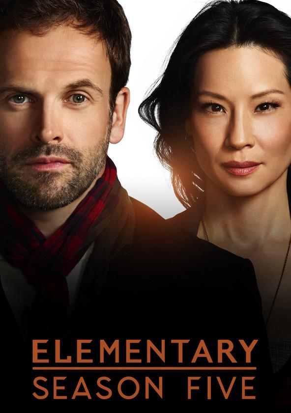 Elementary Season 5 poster