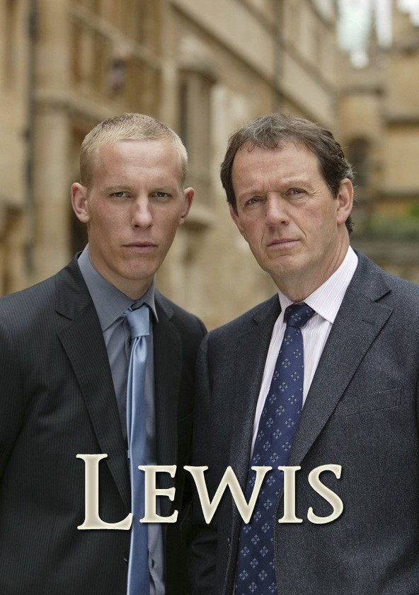 Inspector Lewis Streaming Tv Show Online