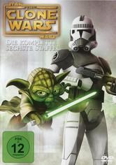 Star Wars: The Clone Wars Staffel 6