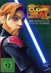 Star Wars: The Clone Wars Staffel 5