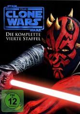 Star Wars: The Clone Wars Staffel 4