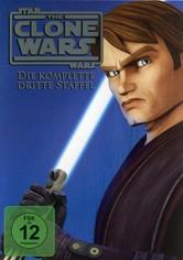 Star Wars: The Clone Wars Staffel 3