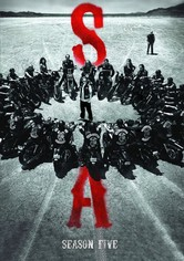 Sons of Anarchy Staffel 5