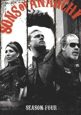Sons of Anarchy Staffel 4