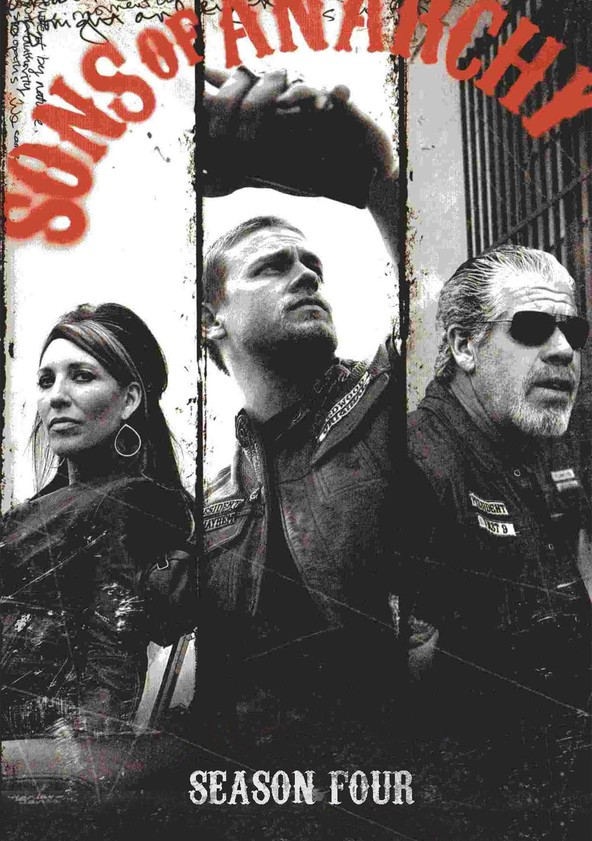 watch sons of anarchy season 4 online free streaming
