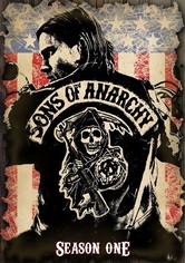 Sons of Anarchy Staffel 1