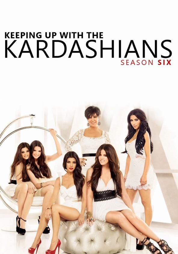 Keeping Up With The Kardashians Season