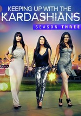 Keeping Up with the Kardashians Season 3