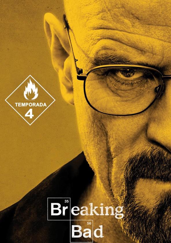 Breaking Bad temporada 4 - Ver todos los episodios online
