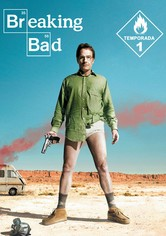 Breaking Bad Temporada 1