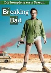 Breaking Bad Staffel 1