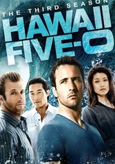 Hawaii Five-0 Season 3