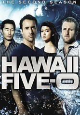 Hawaii Five-0 Temporada 2