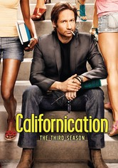 Californication Staffel 3