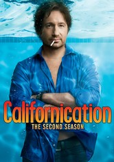 Californication Staffel 2
